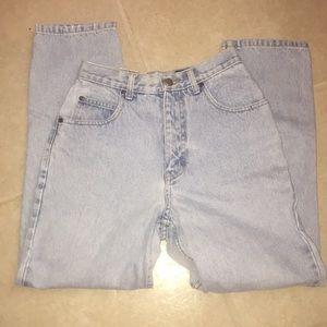 Eddie Bauer Vintage mom jeans 👖